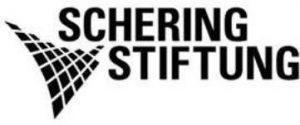 Das Logo der Schering Stiftung.