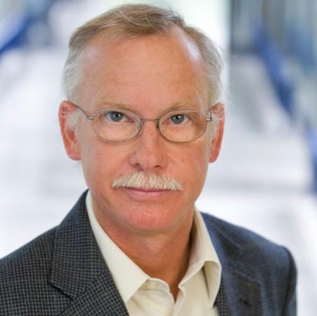 Bild von Prof. Dr. Franz-Ulrich Hartl.